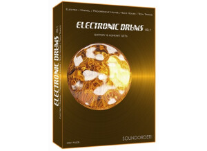 Best Service Electronic Drums Vol.1