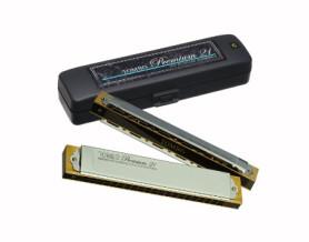 Tombo Premium 21 Harmonica