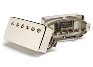 Throbak SLE-101 Plus Limited