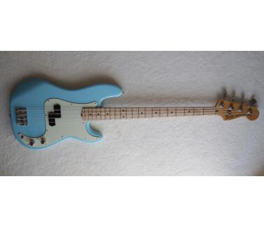 Fender Precision Bass (1979)