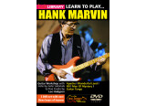 Lick Library Learn To Play Hank Marvin