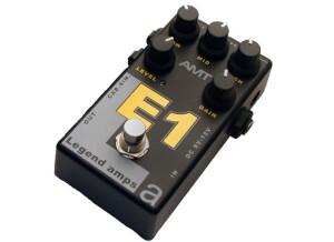 Amt Electronics E1 Engl Fireball