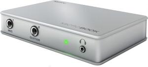 MOTU MicroBook