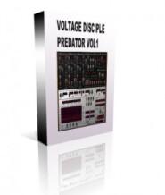 Voltage Disciple Vol 1 for Predator