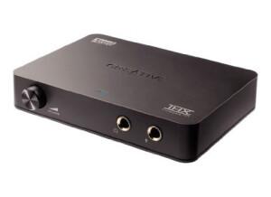 Creative Technology Sound Blaster Digital Music Premium HD