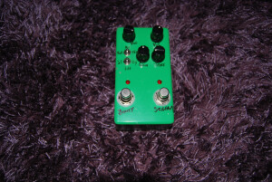 Build Your Own Clone Overdrive 2