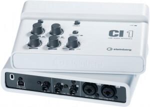 Steinberg CI1