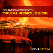 Loopmasters Tribal Percussion