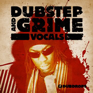 Loopmasters Dubstep And Grime Vocals