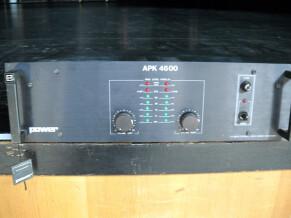 Power Acoustics APK 4600