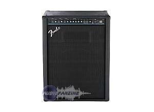 Fender KXR 100