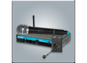 Gemini DJ UHF-116