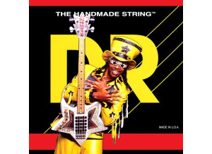 Dr Strings Bootzillas