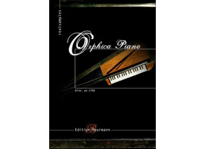 Realsamples Edition Beurmann - Orphica Piano