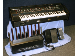 Crumar Orchestrator