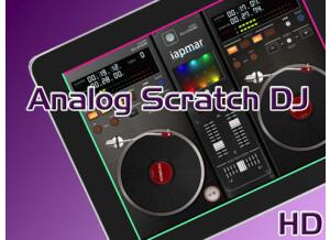 Adtec System Analog Scratch DJ HD