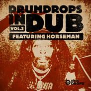 Loopmasters Drumdrops In Dub Vol. 3