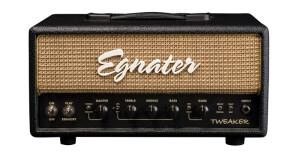 Egnater Tweaker Head