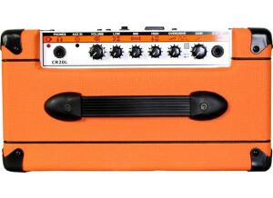 Orange CR20L