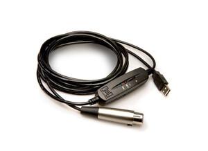 Hosa Tracklink Microphone to USB Interface