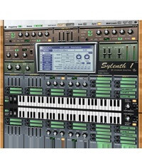 Alonso Sound Sylenth1 Soundset