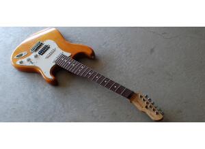 Vesica Guitars VL Neck for Strat