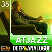 Loopmasters Atjazz Deep & Analogue