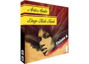Producer Loops Deep Tech Funk Vol 2