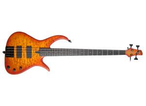 Manson Guitars John Paul Jones E-Bass