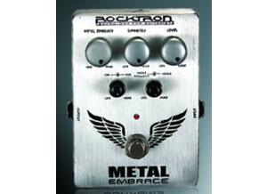 Rocktron Metal Embrace