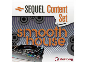 Steinberg Sequel Content Set Smooth House