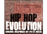 MPC-Samples Hip Hop Evolution