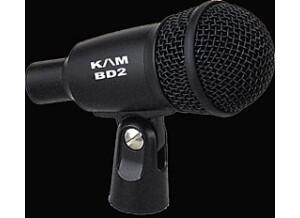 KAM instruments BD2
