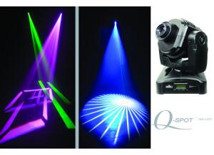 Chauvet Q-Spot 160-LED
