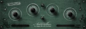 Studio Toolz Airwalker