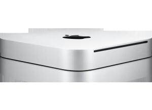 Apple Mac Mini 2010 2,4 GHz Core2Duo