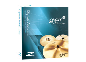 Gen16 Digital Vault Z-Pack