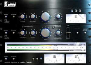 Slate Digital FG-X Virtual Mastering Processor