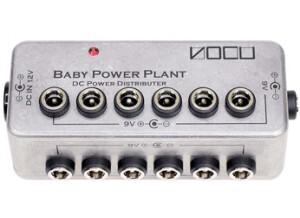 VOCU Baby Power Plant Type-A (Standard)