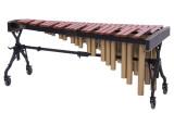 Wide-Bar 4.3 Octave Concert Series Padouk Marimba