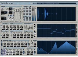 GForce Software BeatBurner