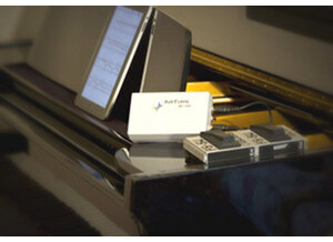 AirTurn Bluetooth BT-105