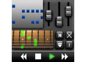 NextSound Band Simulator