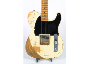 Fender Esquire Jeff Beck
