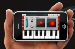 Blip Interactive NanoStudio App