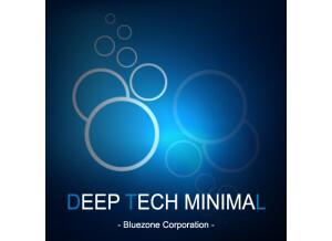 Bluezone Deep Tech Minimal