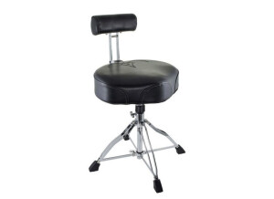 Tama HT-410 1st chair, Drum throne system