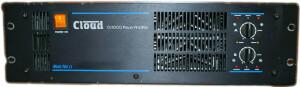 Cloud Electronics Ltd. CV1000