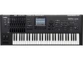 Vends synthetiseur Yamaha motif xf6