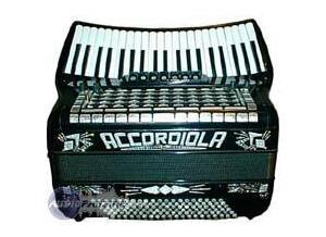 Accordiola Modèle 08